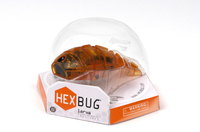 Hexbug Insects Larvae