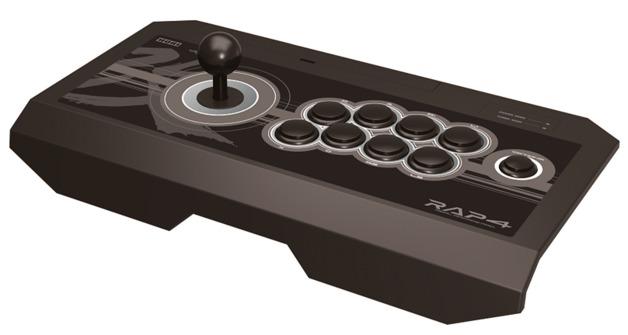 Hori Real Arcade Pro V4 Kai Fight Stick for PS4