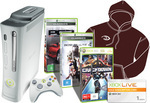 Xbox 360 Pro Console Bundle Crackdown for Xbox 360