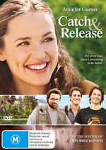 Catch And Release on DVD