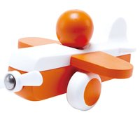 Hape: Sky Flyer - Orange
