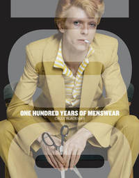 100 Years of Menswear by Cally Blackman