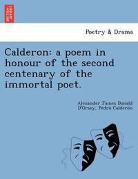 Calderon by Alexander James Donald D'Orsey