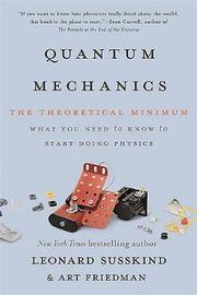Quantum Mechanics by Art Friedman
