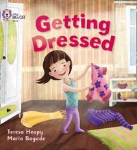 Getting Dressed by Teresa Heapy
