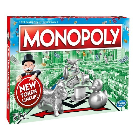 Monopoly - Classic Edition