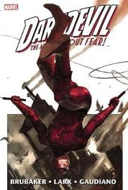 Daredevil By Ed Brubaker & Michael Lark by Ed Brubaker