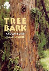 Tree Bark by Hugues Vaucher