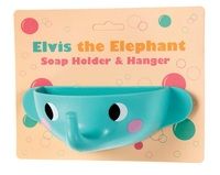 Rex: Elvis Elephant - Soap Holder