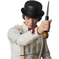 MAFEX: Alex (Clockwork Orange) - Articulated Figure