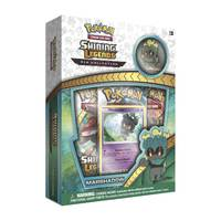 Pokemon TCG Shining Legends Pin Collection-Marshadow