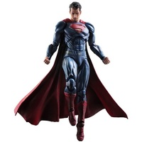 Batman v Superman: Superman - Play Arts Kai Action Figure