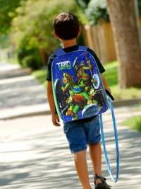 Ninja Turtles XL Backpacks image