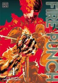 Fire Punch, Vol. 4 by Tatsuki Fujimoto