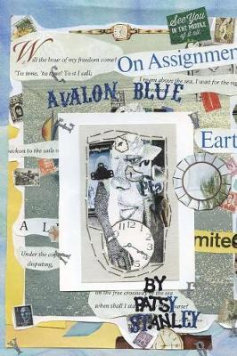 Avalon Blue by Patsy Stanley image