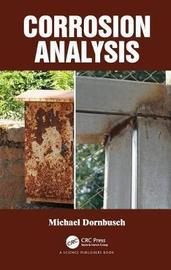 Corrosion Analysis by Michael Dornbusch