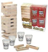 iPartyHard: Drunken Tower - Party Game