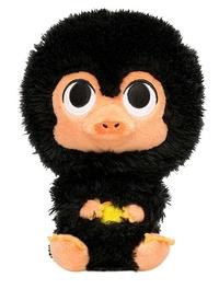 Fantastic Beasts - Baby Niffler (Black) SuperCute Plush