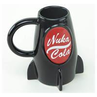 Fallout 3D Mug Nuka Cola