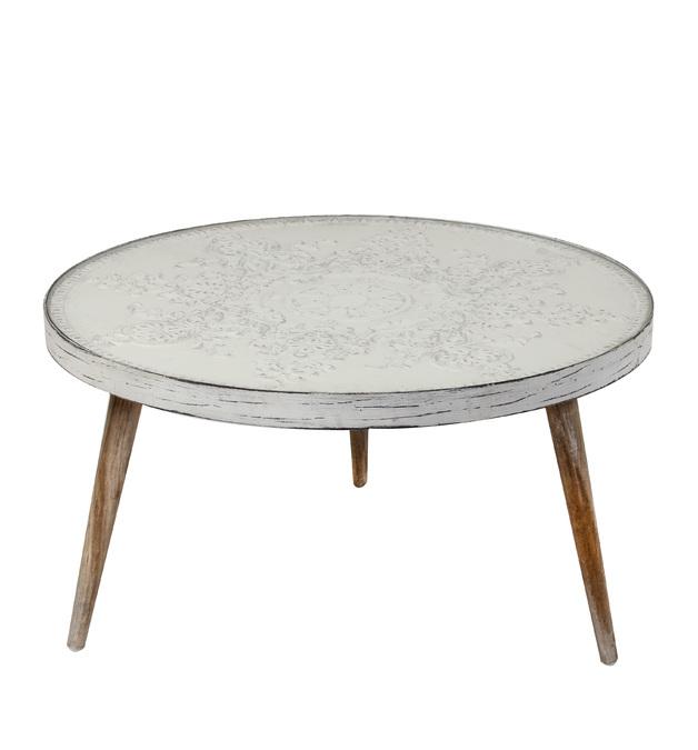 Vignette: Victor Coffee Table (80x80x43cm)