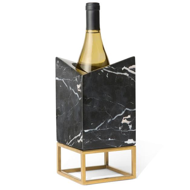 RBT Marble Bottle Chiller & Display
