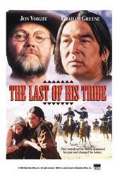 The Last Of His Tribe on DVD