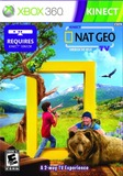 Kinect Nat Geo TV for Xbox 360