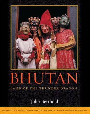 Bhutan by John Berthold