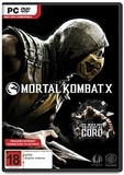 Mortal Kombat X for PC Games