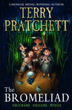 "The Bromeliad: ""Truckers"", ""Diggers"", ""Wings"" by Terry Pratchett"