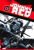 Johnny Red - Collection by Garth Ennis