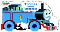 Thomas the Tank Engine Great Race by W. Awdry