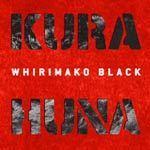 Kura Huna by Black Whirimako
