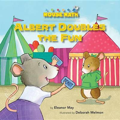 Albert Doubles the Fun by Eleanor May image