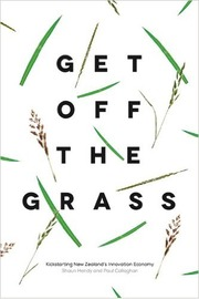 Get off the Grass by Shaun Hendy