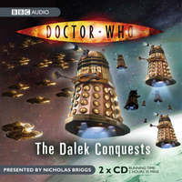 """Doctor Who"": The Dalek Conquests image"