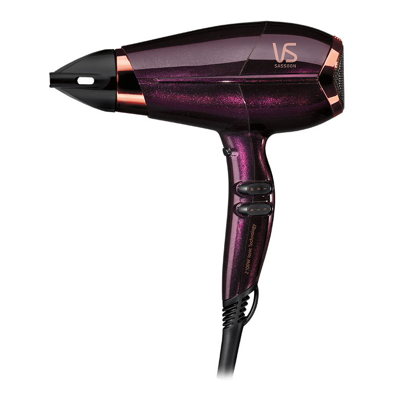 VS Sassoon - Keratin Protect Salon Performance Dryer image
