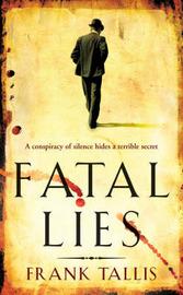 Fatal Lies (Liebermann Papers #3) by Frank Tallis image