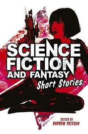 Science Fiction & Fantasy Short Stories image