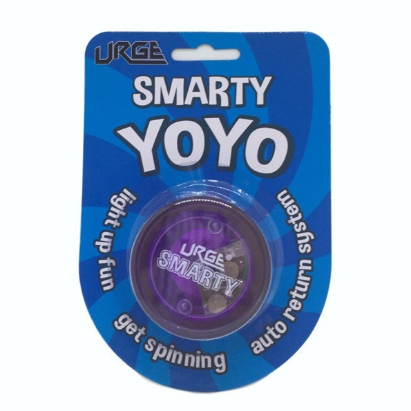 Urge: Smarty Light up YoYo - Assorted Colours