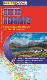 Philip's Outer Hebrides: Leisure and Tourist Map 2020 by Philip's Maps