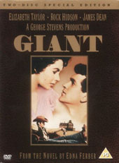 Giant - Special Edition (2 Disc Set) on DVD