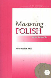 Mastering Polish by Albert Juszczak image
