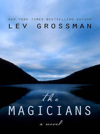 The Magicians by Lev Grossman image