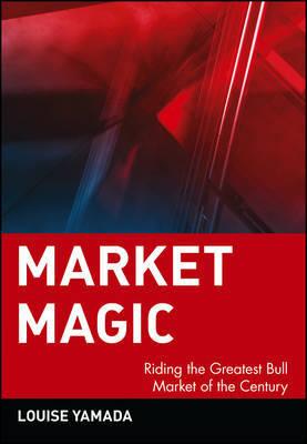 Market Magic by Louise Yamada image