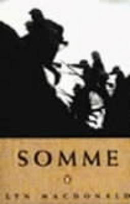 The Somme by Lyn Macdonald
