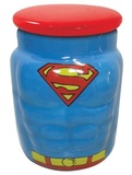 DC Comics: Superman - Ceramic Apothecary Jar