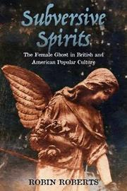 Subversive Spirits by Robin Roberts image