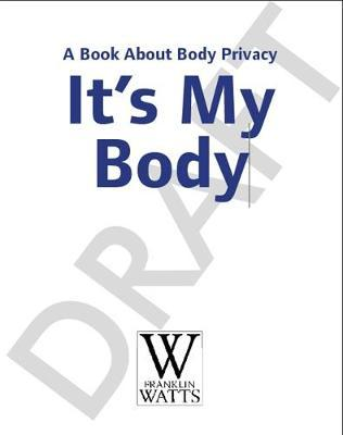 It's My Body by Victoria Brooker image