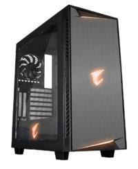 Gigabyte: Aorus AC300W - ATX Mid Tower Case